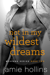 Not in My Wildest Dreams (McKenna, #2)