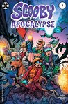 Scooby Apocalypse (2016-) #7 by Keith Giffen