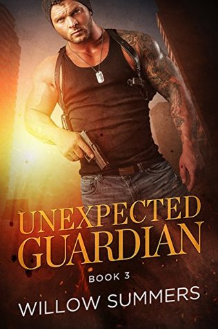 Unexpected Guardian (Skyline Trilogy #3)