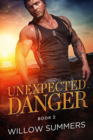 Unexpected Danger (Skyline Trilogy #2)