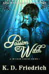 Passion of a Witch (A Wicked #1)