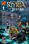 The Jester (Riyria Graphic Novels)