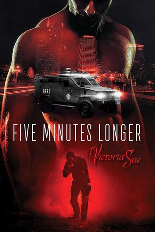 Ebook Five Minutes Longer by Victoria Sue PDF!
