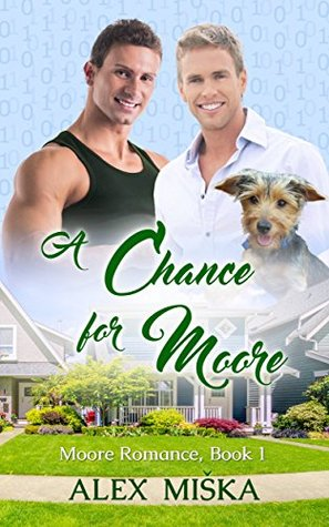A Chance for Moore (Moore Romance Book 1)