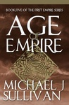 Age of Empire (The Legends of the First Empire #6)