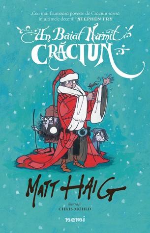 Un băiat numit Crăciun by Matt Haig