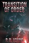 Transition of Order (The Rimes Trilogy, #2)