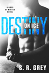 Destiny on Ice (Boys of Winter #1)