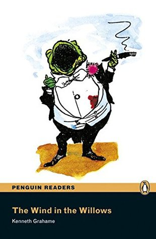 Wind in the Willows (Penguin Readers