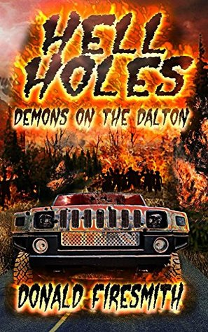 Demons on the Dalton by Donald Firesmith
