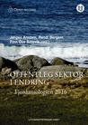 Offentleg sektor i endring - Fjordantologien 2016 by Jørgen Amdam