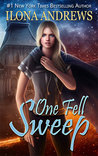 One Fell Sweep by Ilona Andrews