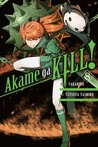 Akame ga KILL!, Vol. 08 by Takahiro