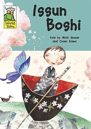 Leapfrog World Tales: Issun Boshi