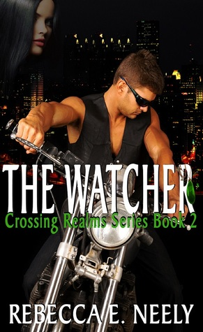 The Watcher (Crossing Realms Series, #2)