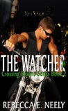 The Watcher, Crossing Realms Series Book 2