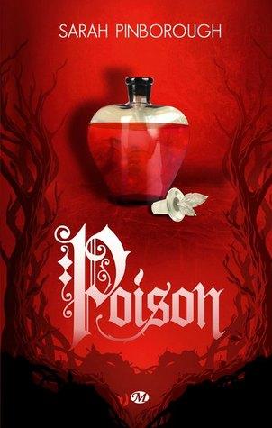 Poison (Contes des Royaumes, #1)