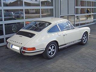 Porsche - color reference