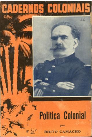 Política colonial (Cadernos Coloniais, #26)