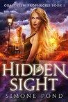 Hidden Sight (Coastview Prophecies #1)