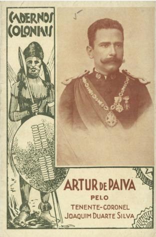 Artur de Paiva (Cadernos Coloniais, #5)