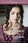 A Season in London by Elizabeth  Johns