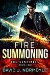 Fire Summoning (The Sentinels #2)