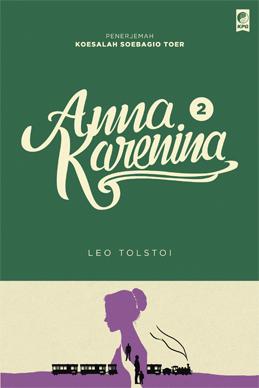 Anna Karenina Jilid 2