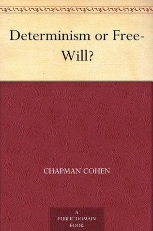 Determinism or Free-Will?