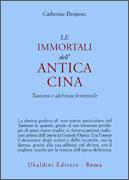 Le Immortali dell'antica Cina