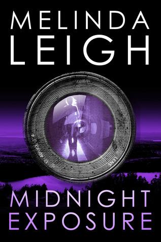Midnight series 1-4 - Melinda Leigh