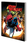 Young Avengers by Allen Heinberg and Jim Cheung by Allan Heinberg