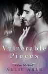 Vulnerable Pieces (Cape Isle #4)