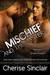 Mischief and the Masters (Masters of the Shadowlands, #12) by Cherise Sinclair