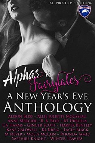Alphas & Fairytales