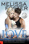 Touched by Love by Melissa Foster