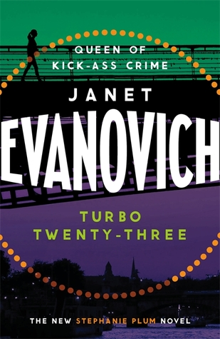 Turbo Twenty-Three: A fast-paced adventure full of murder, mystery and mayhem