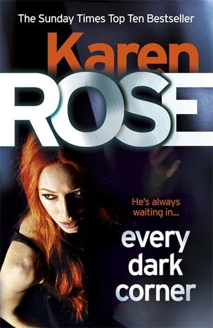 Read online Every Dark Corner (Romantic Suspense, #18; Cincinnati, #3) books