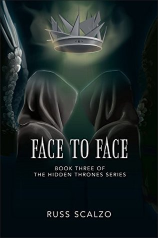 Face to Face by Russ Scalzo