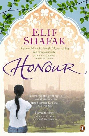 Ebook Honour by Elif Shafak read!