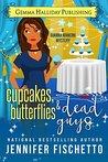 Cupcakes, Butterflies & Dead Guys (Gianna Mancini Mysteries #3)