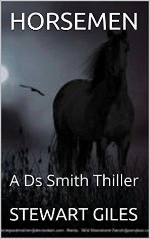 Horsemen by Stewart Giles