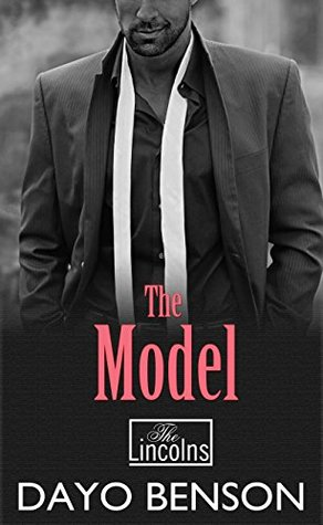 the-model-a-spiritual-warfare-romantic-thriller-the-lincolns-book-2