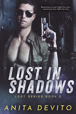 Lost in Shadows by Anita DeVito