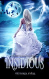 Insidious (The Marked Mage Chronicles #1)