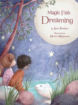 Magic Fish Dreaming by June Perkins