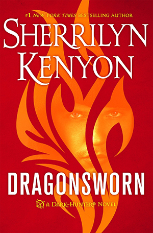 Dragonsworn (Dark-Hunter, #28)