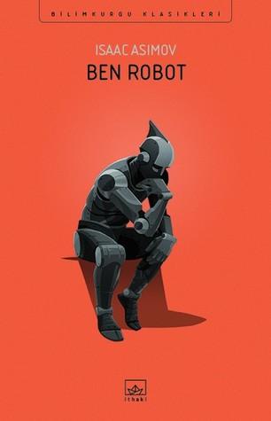 I Robot Robot 01 By Isaac Asimov