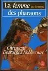 La Femme au temps des pharaons