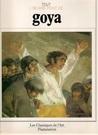 Tout l'Oeuvre peint de Goya